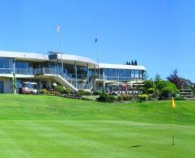 Wentworth Falls Country Club - Surfers Gold Coast