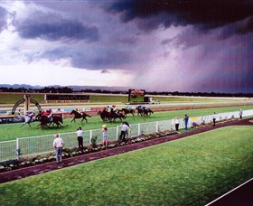 Hawkesbury Race Club - Surfers Gold Coast