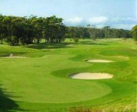 Shoalhaven Heads Golf Club Bistro - Surfers Gold Coast
