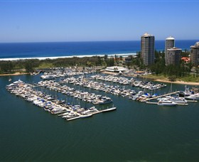 Southport Yacht Club Incorporated - Surfers Gold Coast