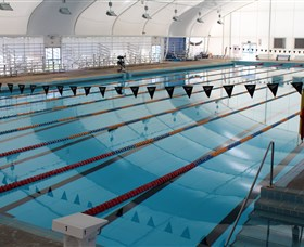 Canberra Olympic Pool and Health Club - Surfers Gold Coast