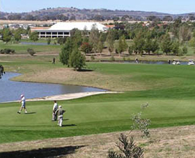 Gungahlin Lakes Golf and Community Club - Surfers Paradise Gold Coast