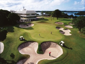 Coolangatta and Tweed Heads Golf Club - Surfers Gold Coast