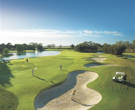 Murray Downs Golf  Country Club - Surfers Paradise Gold Coast