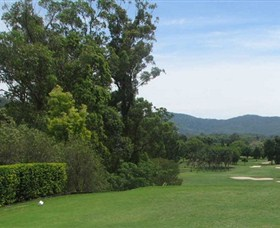 Murwillumbah Golf Club - Surfers Gold Coast