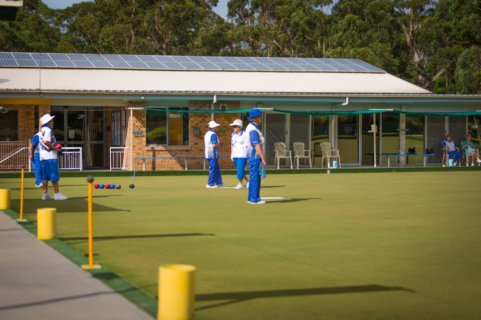 Lake Conjola Bowling Club - Surfers Gold Coast