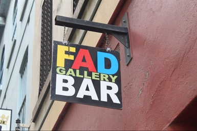 Fad Gallery - Surfers Gold Coast