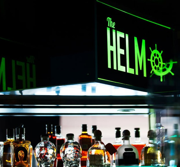 The Helm Nightclub - Surfers Gold Coast