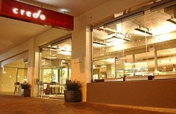 Credo Cafe Restaurant Lounge - Surfers Paradise Gold Coast