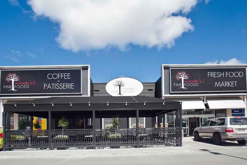 Ambarella Fine Foods - Surfers Gold Coast