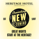 Heritage Hotel - Surfers Gold Coast