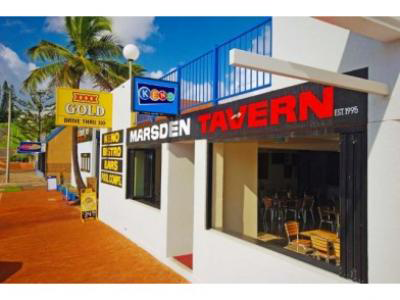 Marsden Tavern - Surfers Gold Coast