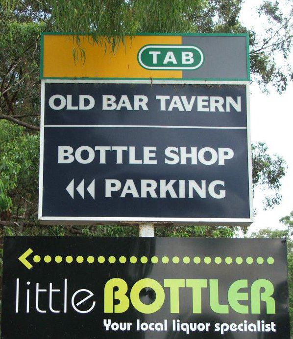 Old Bar Tavern - Surfers Gold Coast