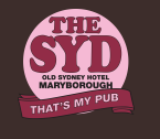 Old Sydney Hotel - Surfers Gold Coast