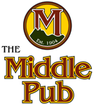The Middle Pub - Surfers Gold Coast