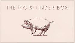 The Pig  Tinder Box - Surfers Gold Coast