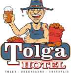 Tolga Hotel - Surfers Gold Coast