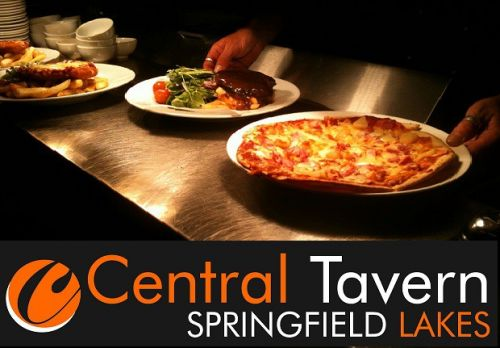 Central Tavern Springfield Lakes - Surfers Gold Coast