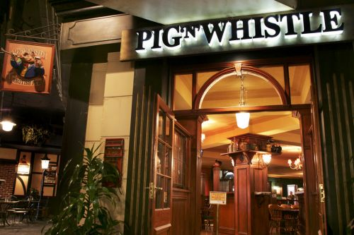 Pig N Whistle British Pub Indooroopilly - Surfers Gold Coast