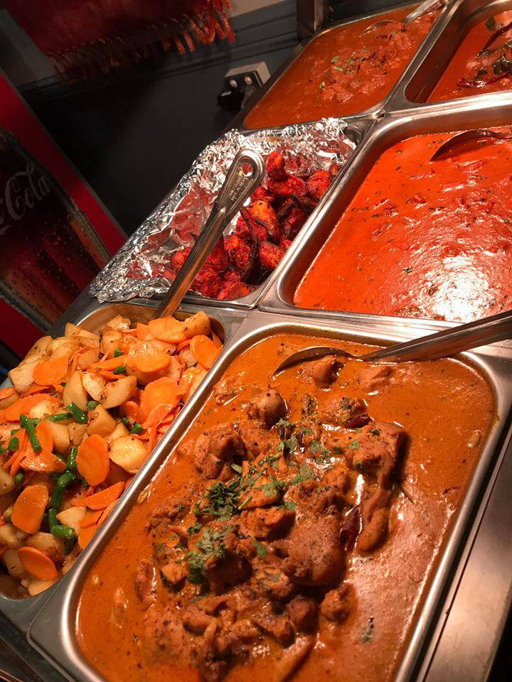 Royal Indian Kitchen Restaurant - Surfers Gold Coast