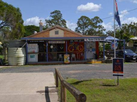 Buxton General Store - Surfers Gold Coast