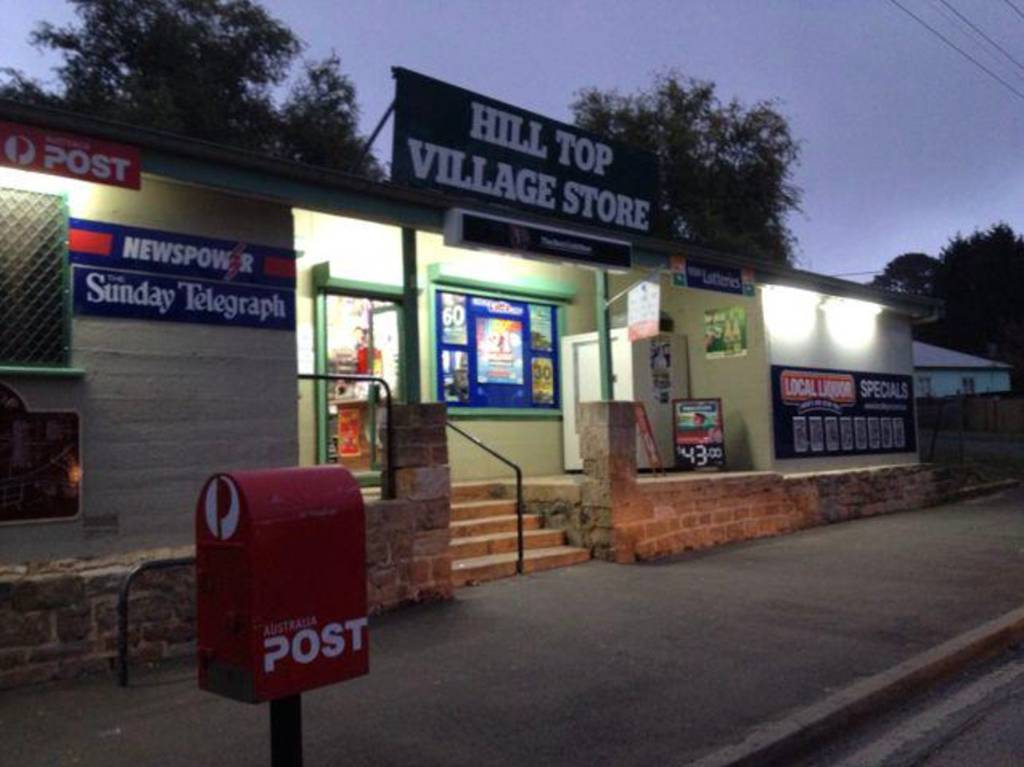 Hill Top Village Store - Surfers Paradise Gold Coast