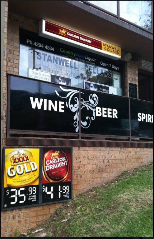Stanwell Cellars - Surfers Gold Coast