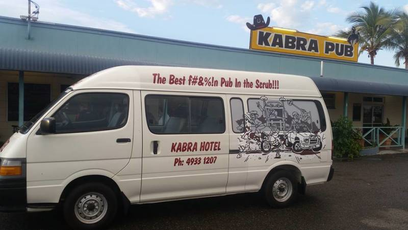 Kabra Hotel - Surfers Gold Coast