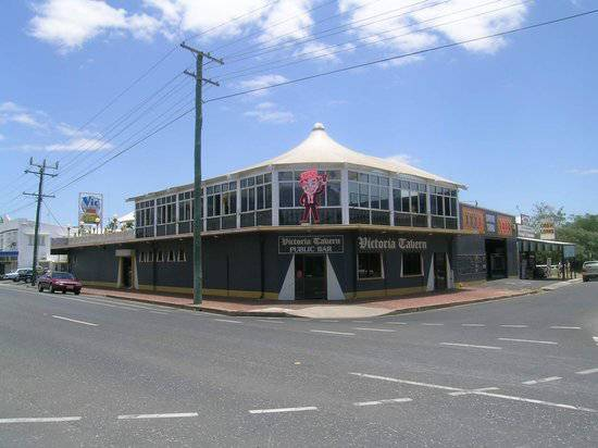 Victoria Tavern - Surfers Gold Coast