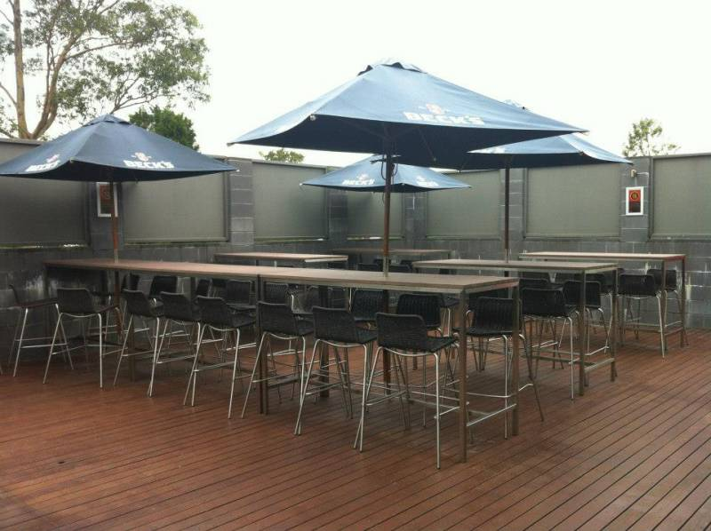 Fire Station Hotel - Surfers Gold Coast