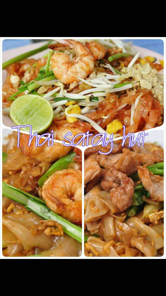 Thai Satay Hut - Surfers Gold Coast