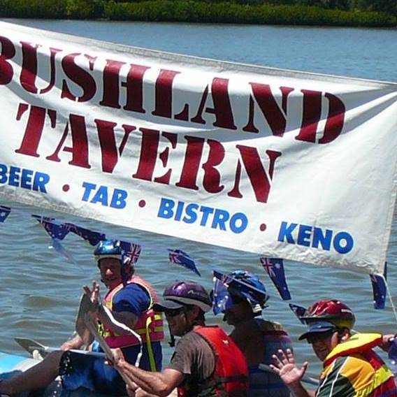 Bushland Tavern - Surfers Gold Coast