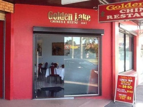 Golden Lake Chinese Restaurant - Surfers Gold Coast