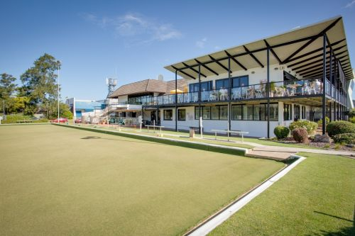 Taree Leagues Sports Club - Surfers Gold Coast
