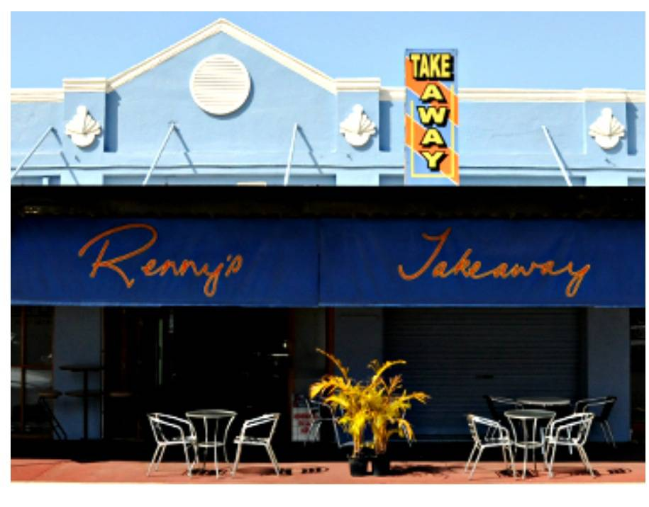 Rennys Cafe  Takeaway - Surfers Gold Coast