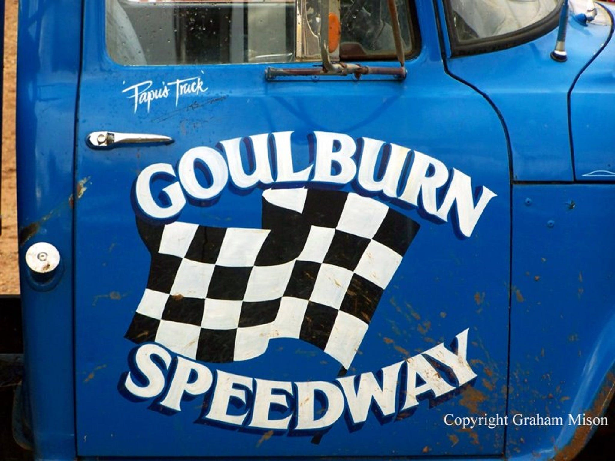 50 years of racing at Goulburn Speedway - Surfers Gold Coast