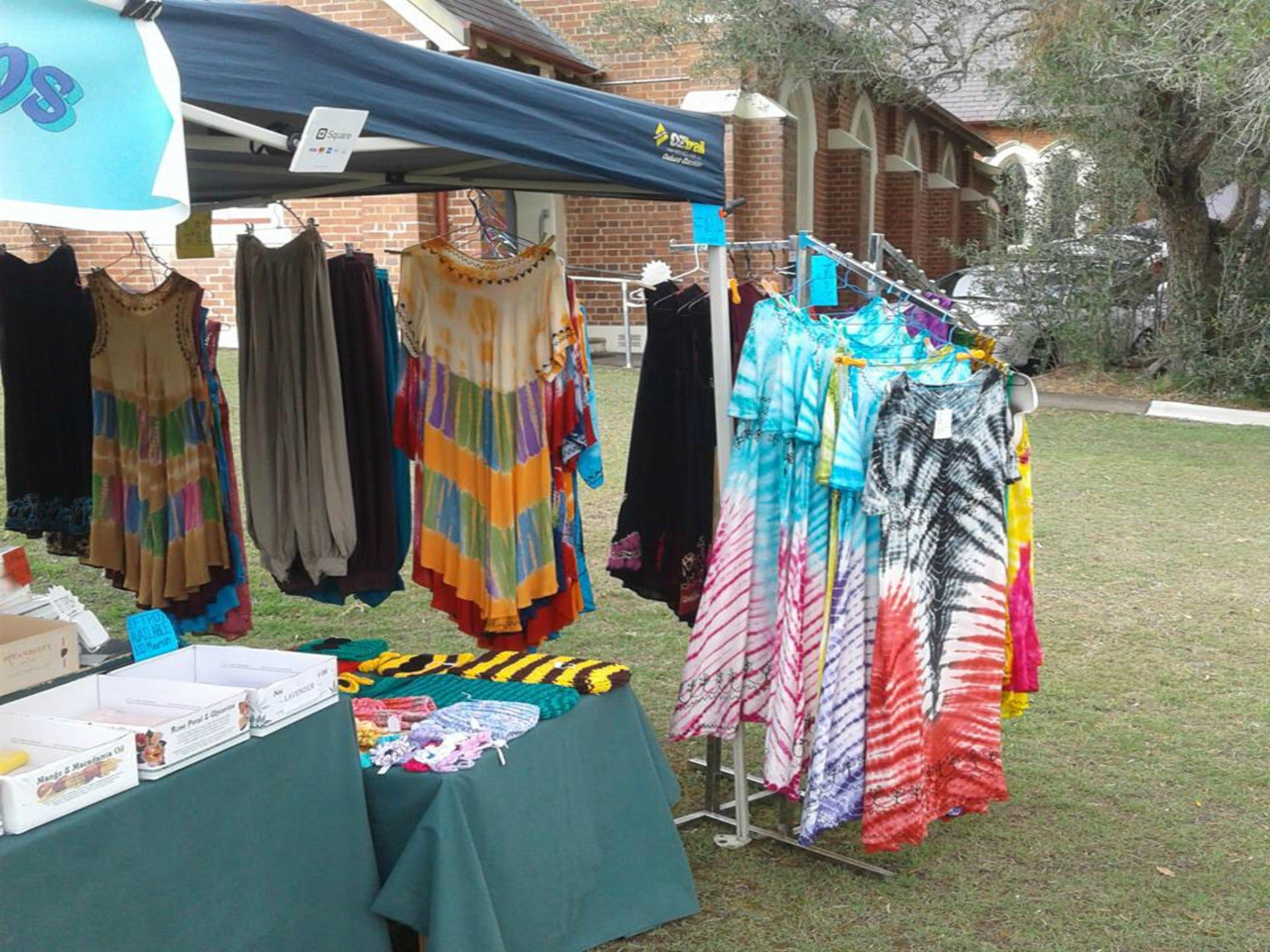 Dungog Markets - Surfers Gold Coast