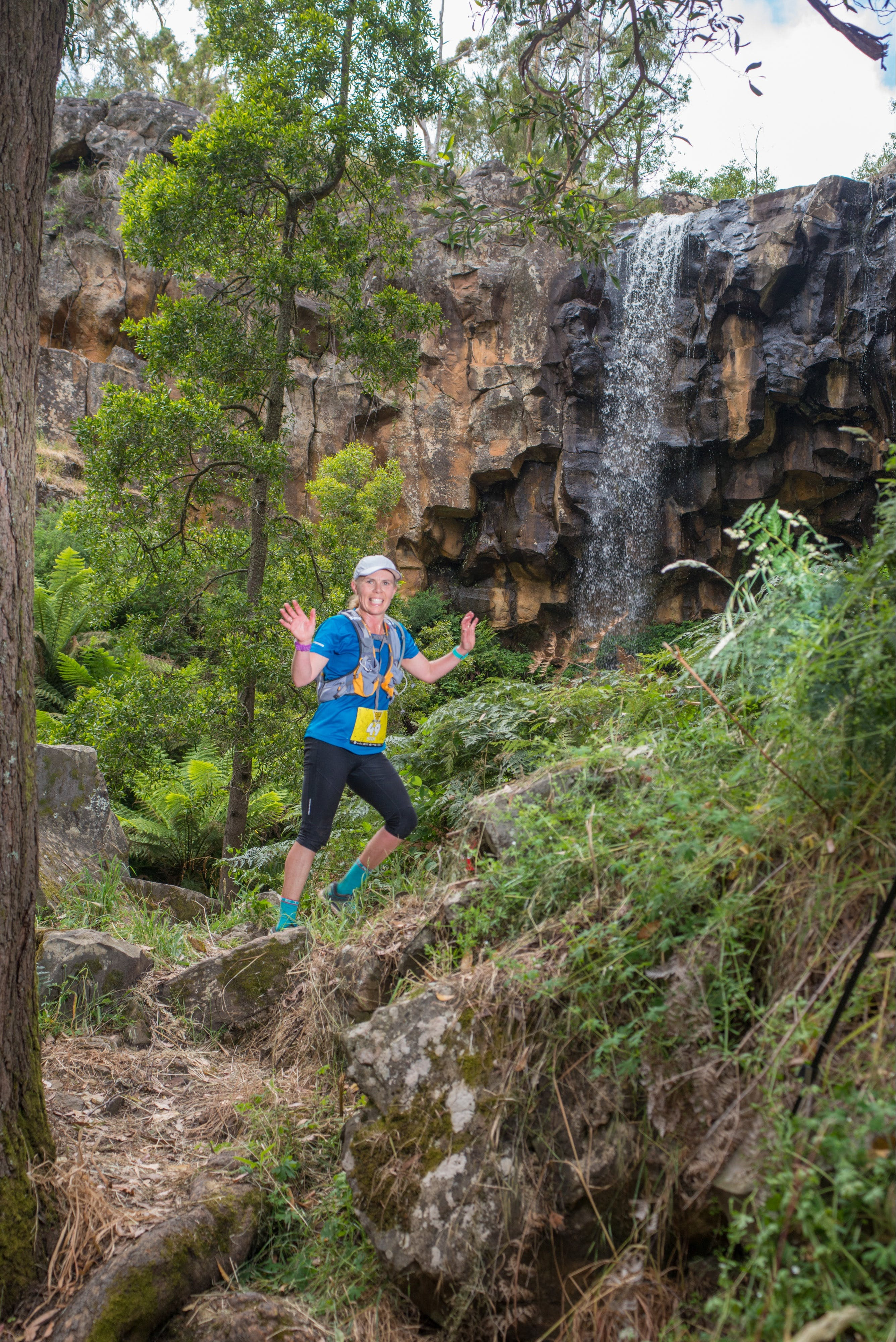Goldrush Trail Runs - Surfers Gold Coast
