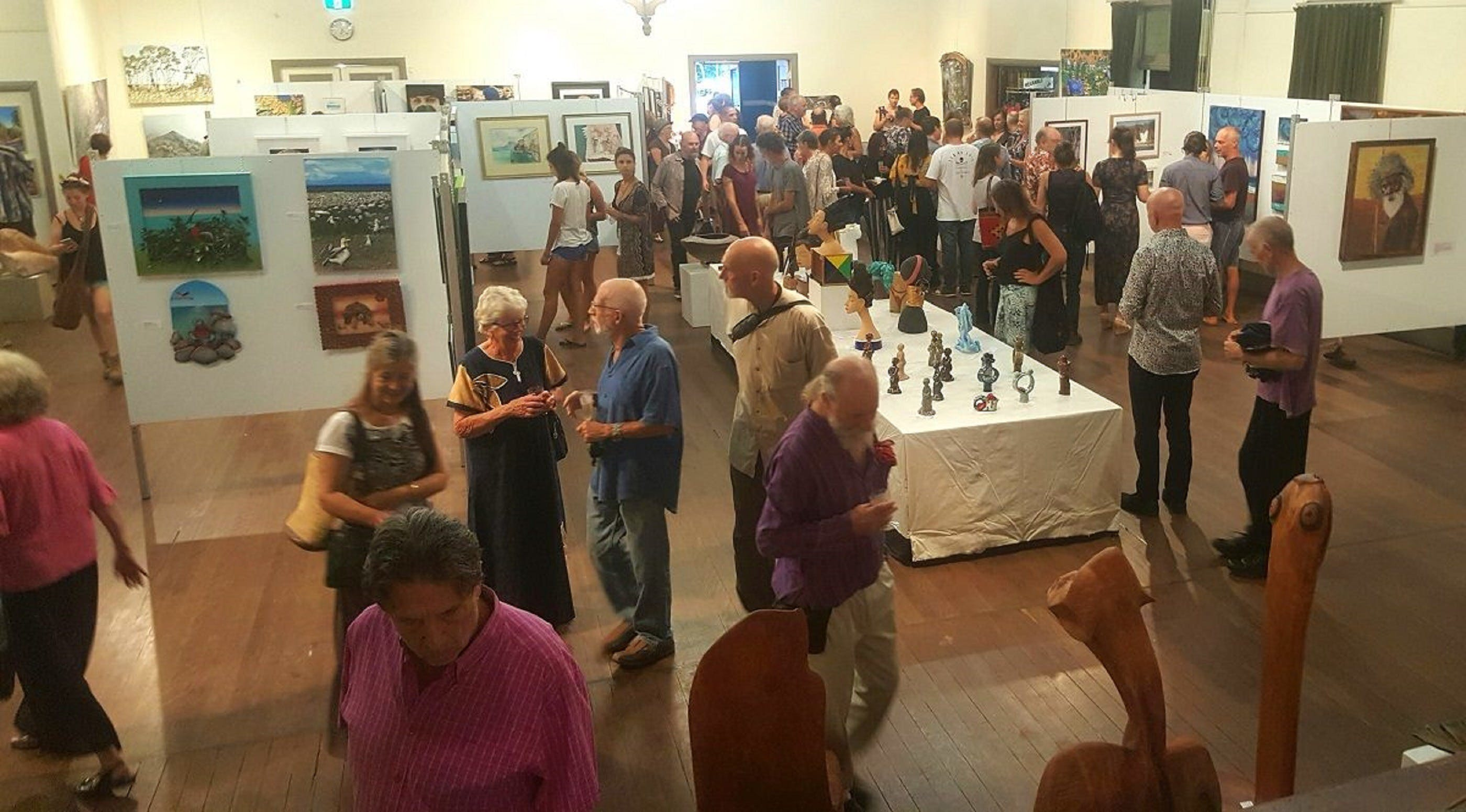 Nimbin Spring Arts Exhibition - Surfers Gold Coast