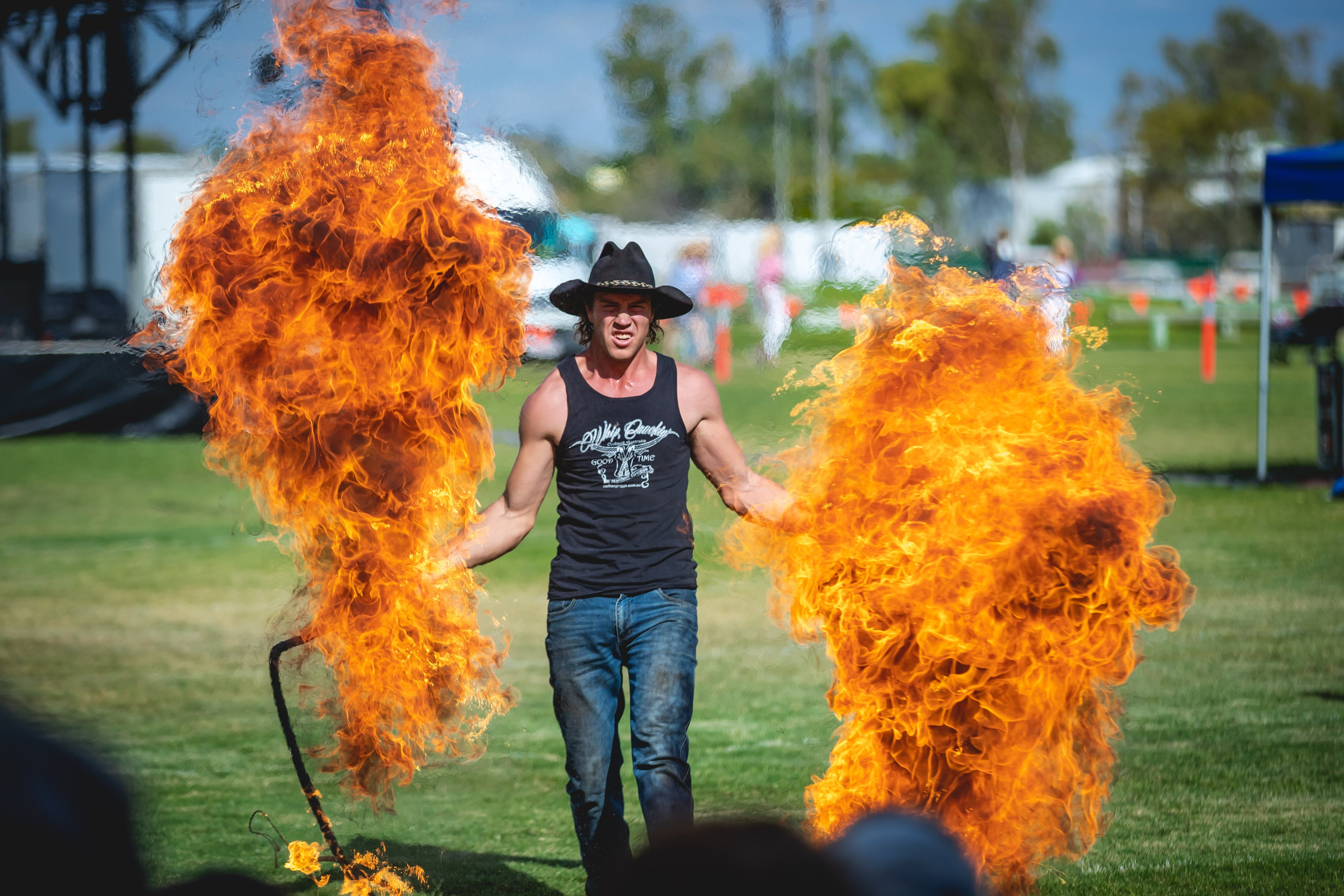 Outback Festival - Surfers Gold Coast