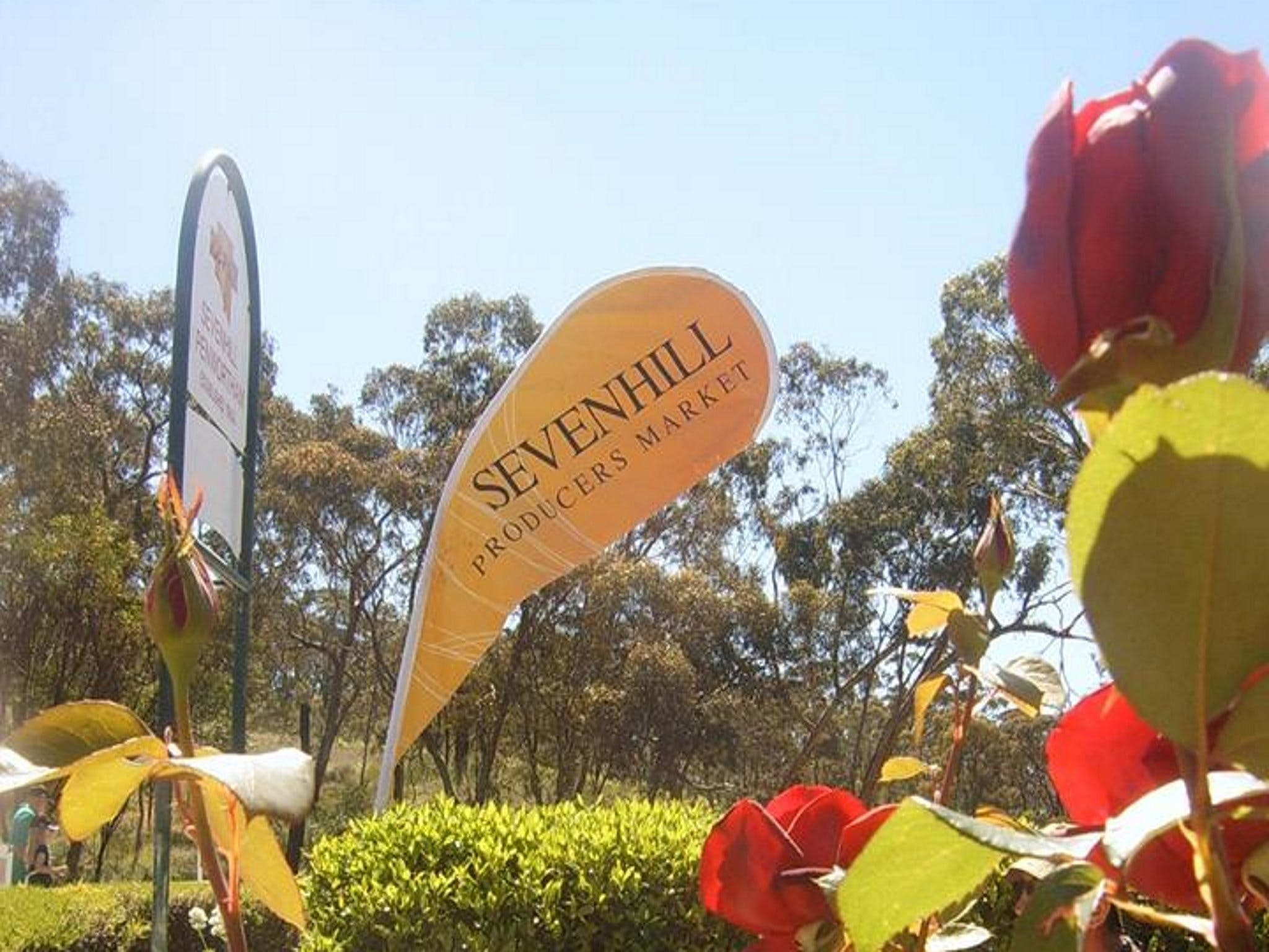 Sevenhill Producers Market - Surfers Gold Coast
