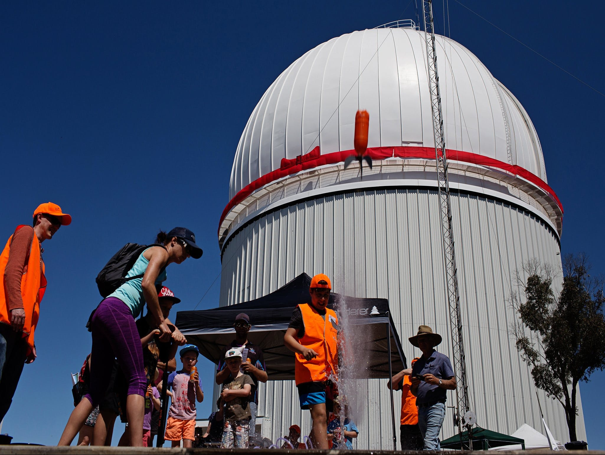Siding Spring Observatory Open Day - Cancelled due to COVID 19 - Surfers Gold Coast
