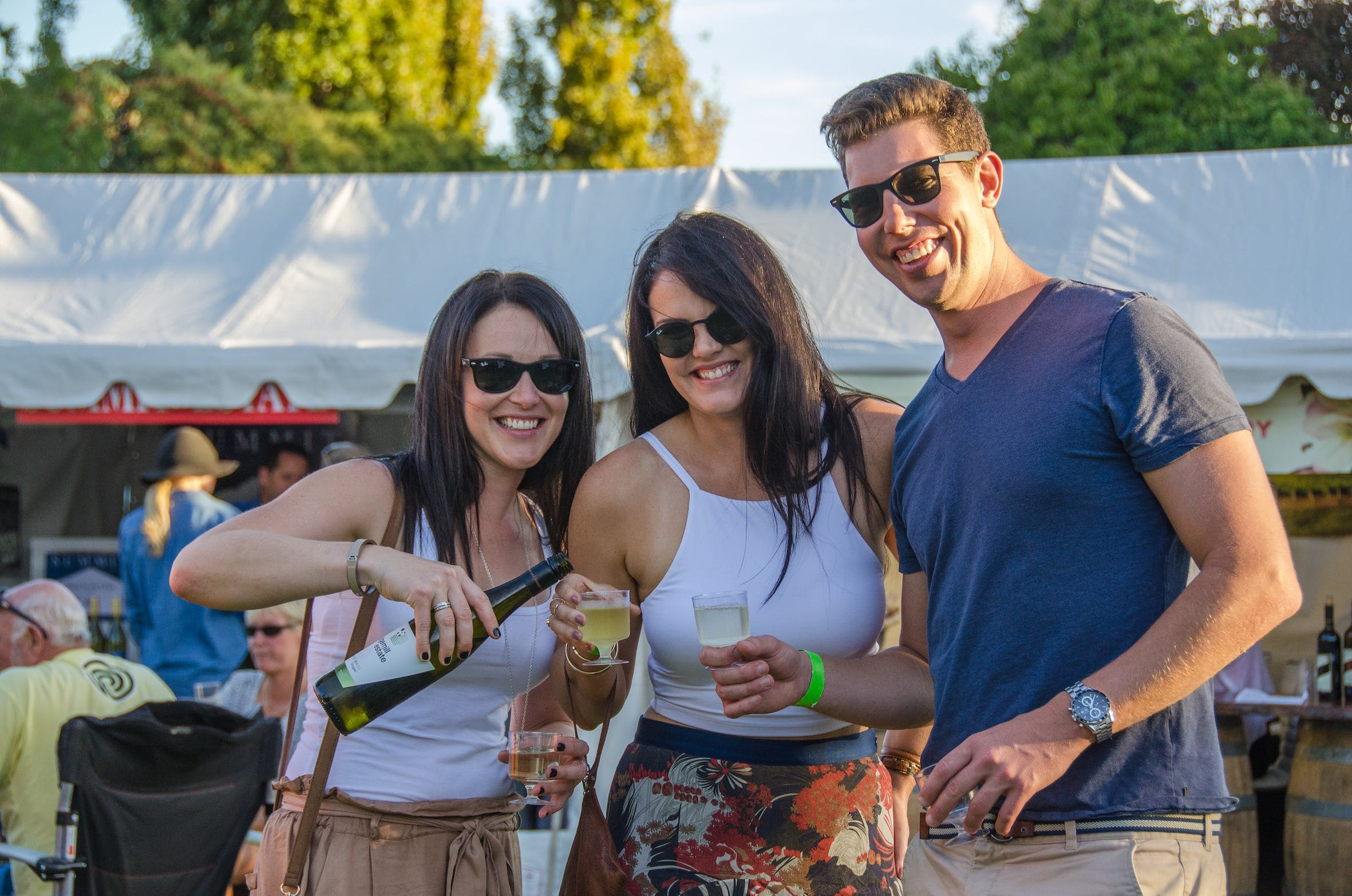 Stanthorpe Apple and Grape Harvest Festival - Surfers Gold Coast