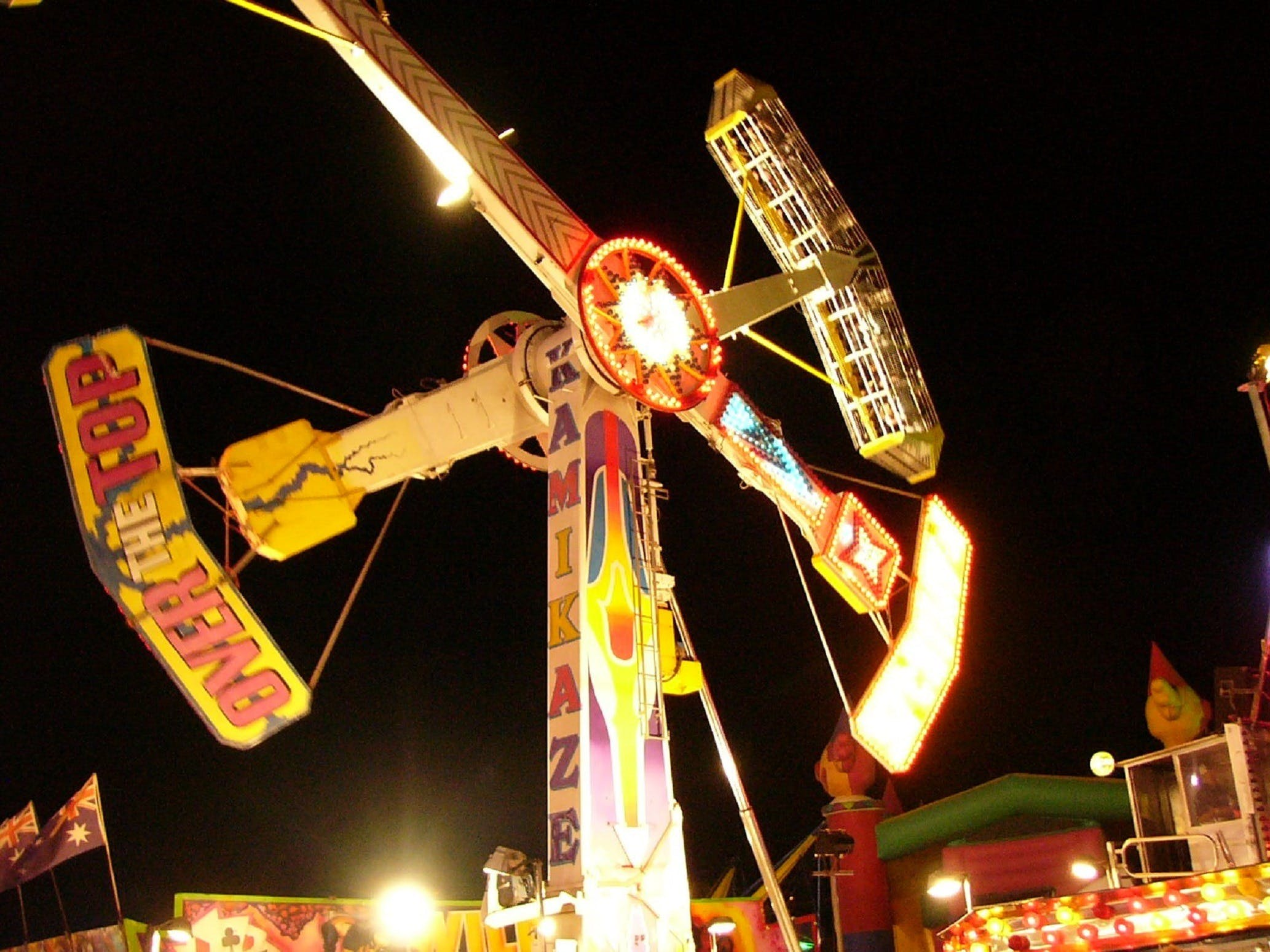 The Broken Hill Silver City Show - Surfers Gold Coast