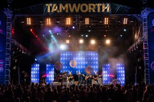 Toyota Country Music Festival Tamworth - Surfers Gold Coast