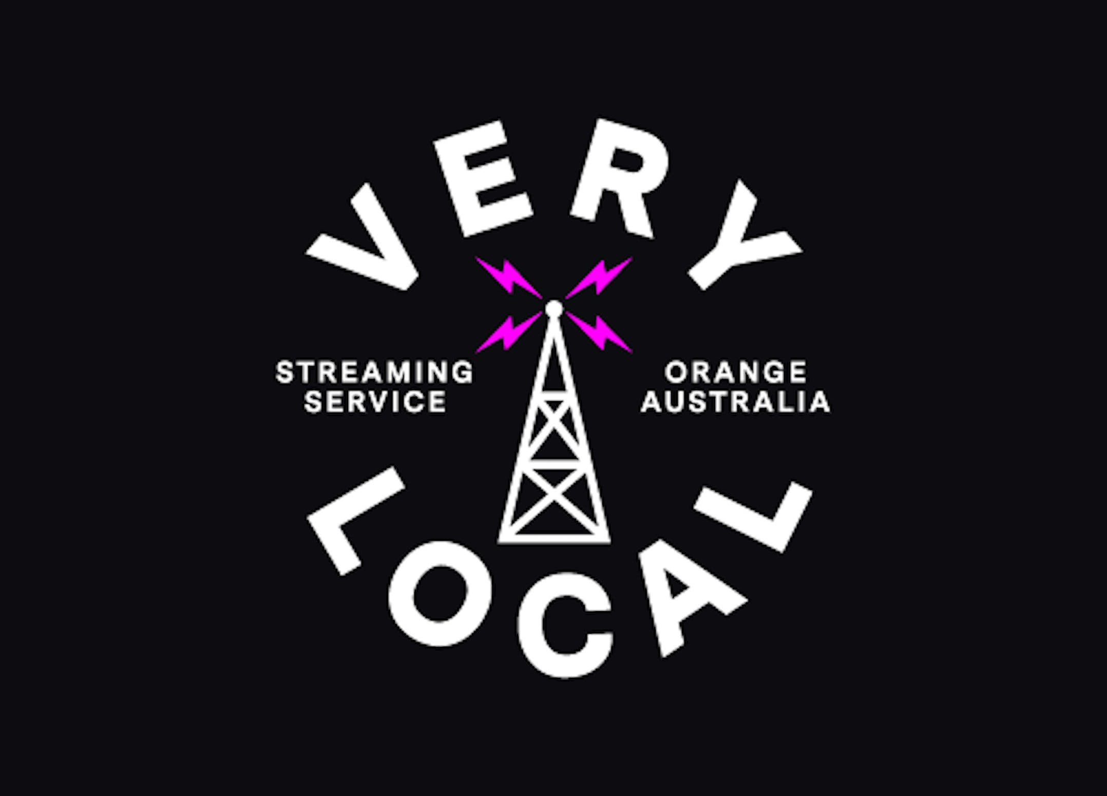 VeryLocal Streaming - Surfers Gold Coast