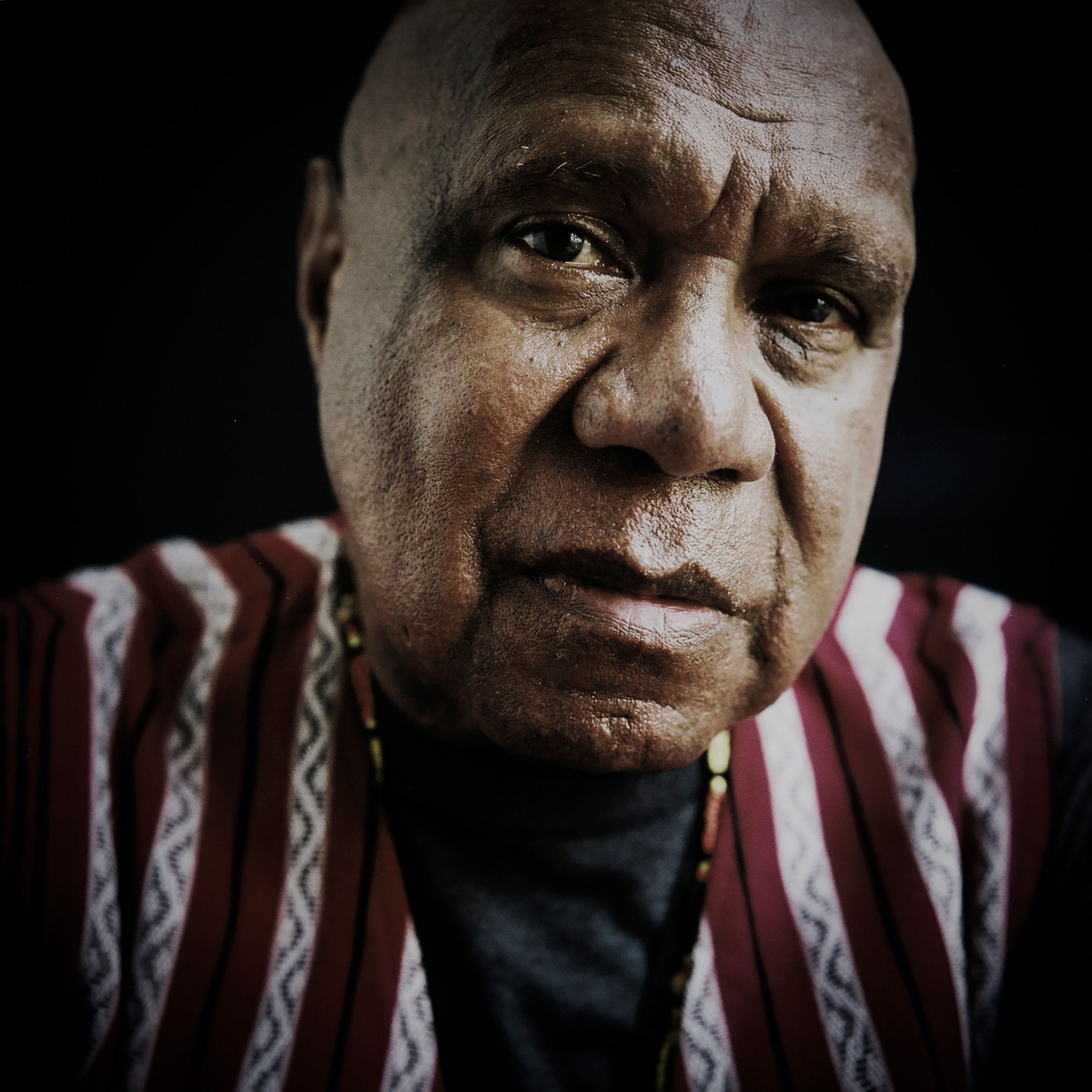 Archie Roach Tell Me Why - Surfers Gold Coast