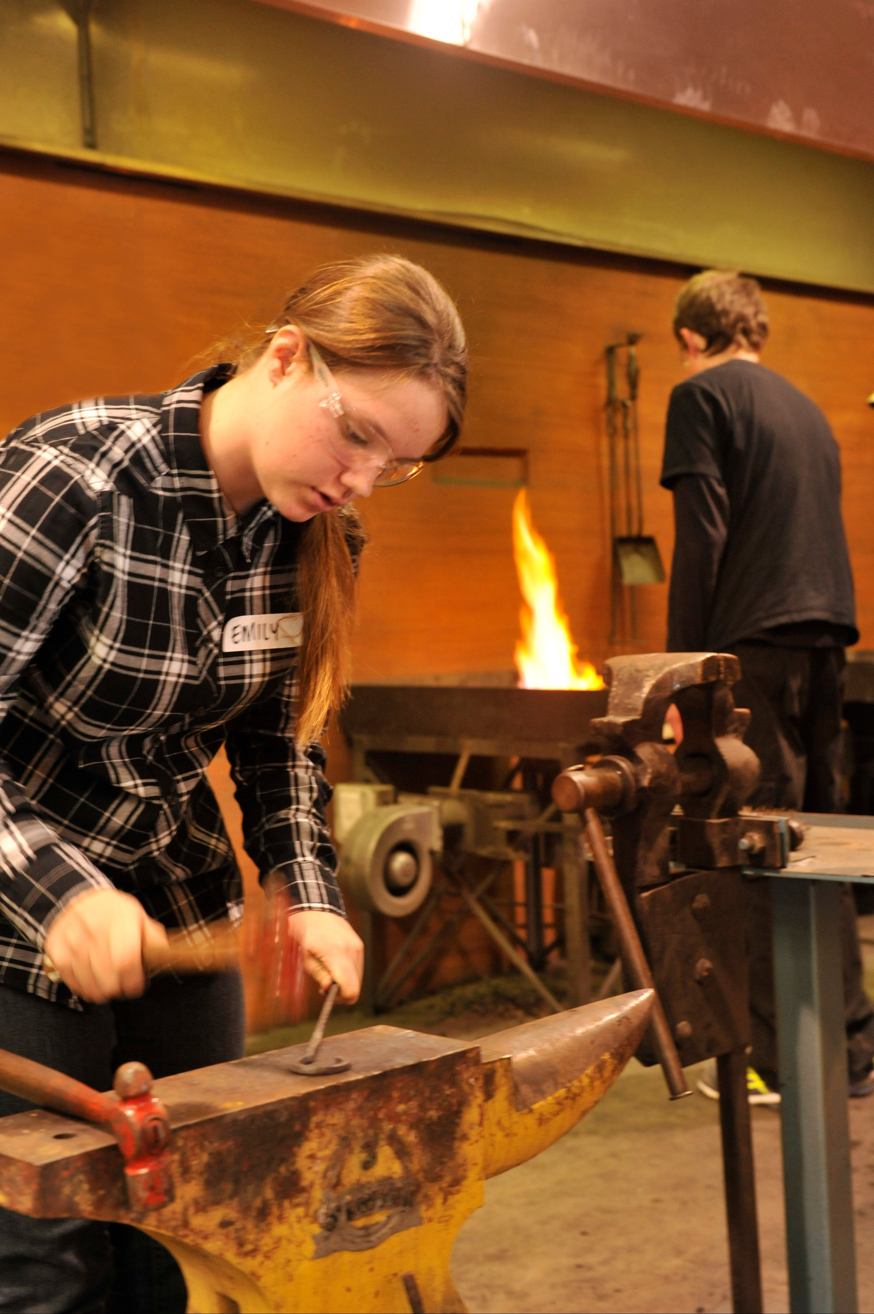 Blacksmithing Teen Workshop - Surfers Gold Coast