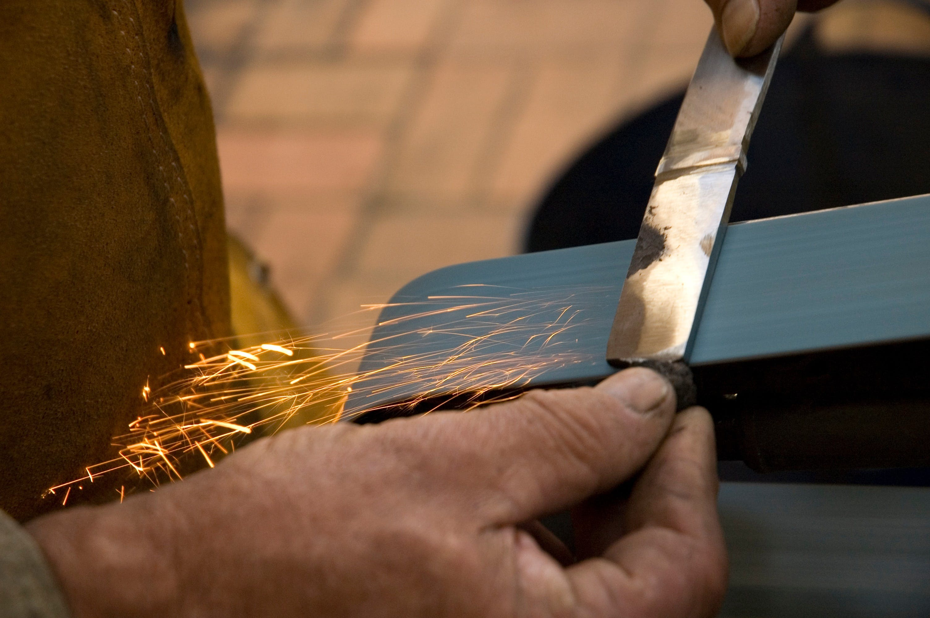 Blacksmithing 2 Day Project Workshop - Surfers Gold Coast