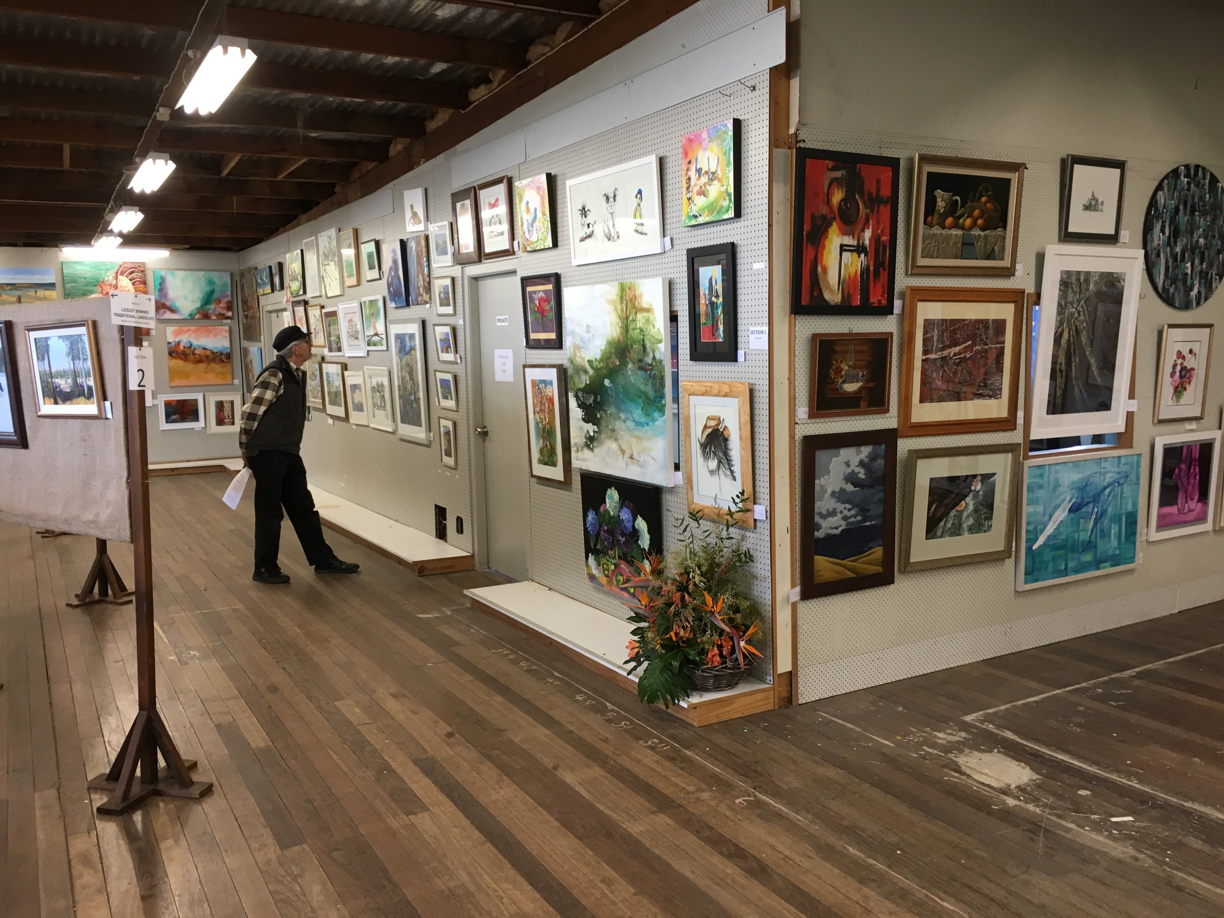 Dungog Arts Society Annual Exhibition - Surfers Gold Coast